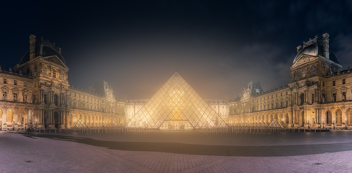 Le louvre - copia